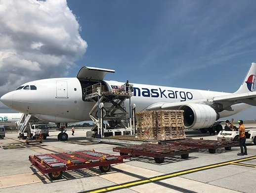 Unisys to help Malaysia Airlines expand air cargo online booking options