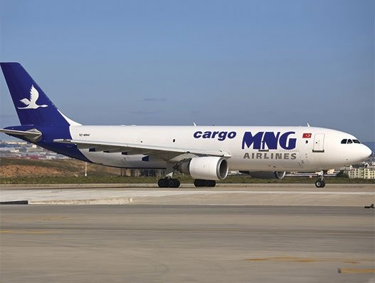 MNG Airlines picks CHAMP Cargosystems for ACAS compliance