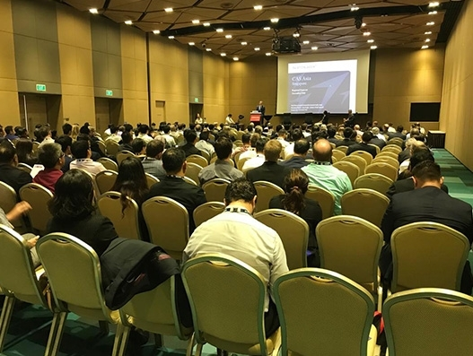 'India' dominated MRO Asia Pacific Conference