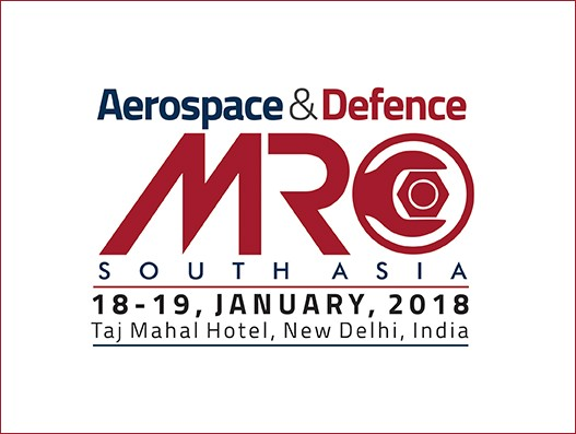 India's MoS for Defence to inaugurate MRO South Asia Summit
