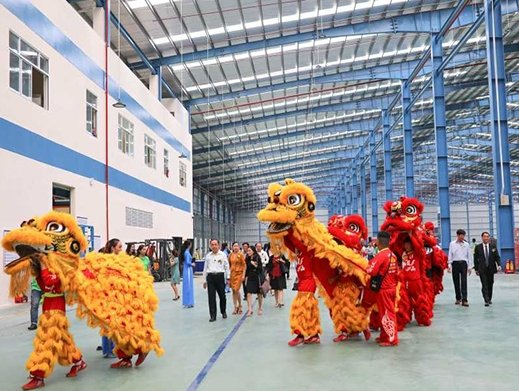 Manufacturing shift to Southeast Asia prompts Flexport to open Vietnam warehouse
