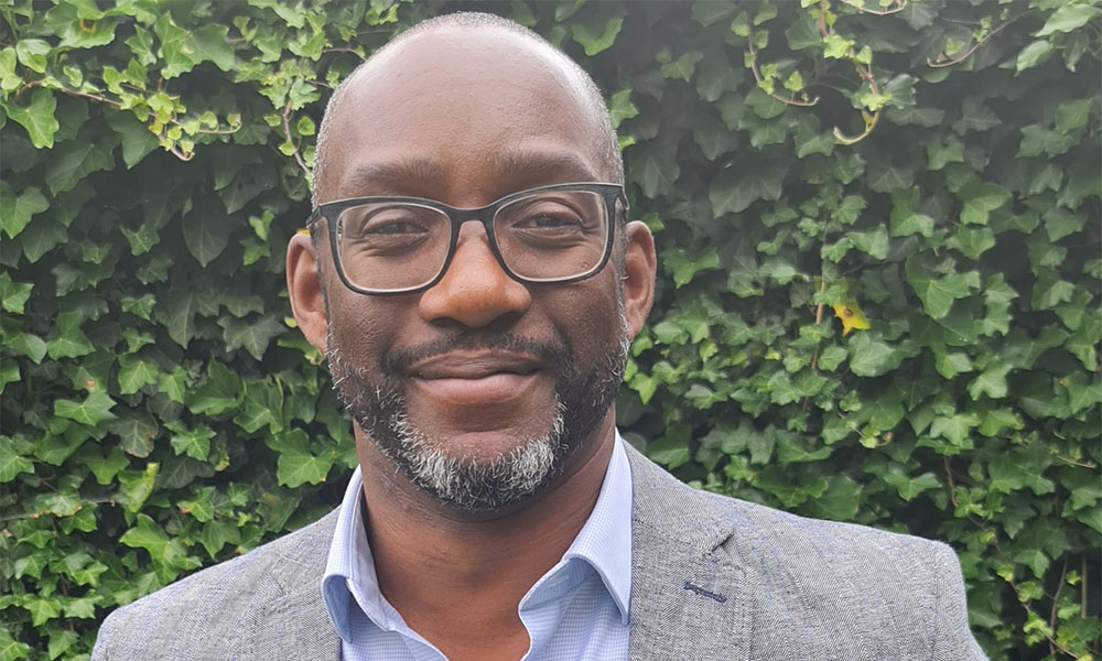 Hermes Logistics Technologies appoints Marcus Campbell as the new CTO