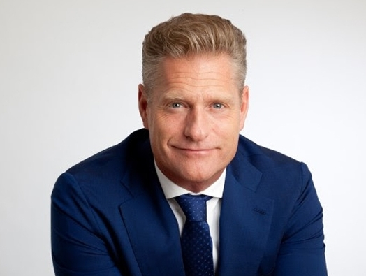 Kerry Logistics names Martin Stoekenbroek as managing director for EMEA region