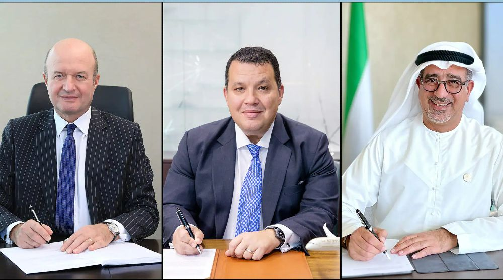 Etihad raises US$1.2 billion in sustainability-linked loan