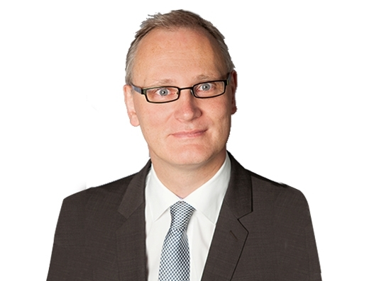 Max Conrady to lead Fraport AG's cargo division