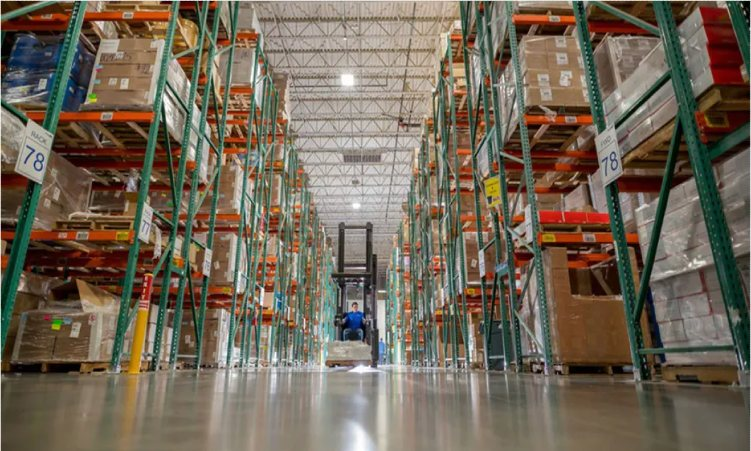 Maersk to acquire E-commerce logistics companies in Europe and the US
