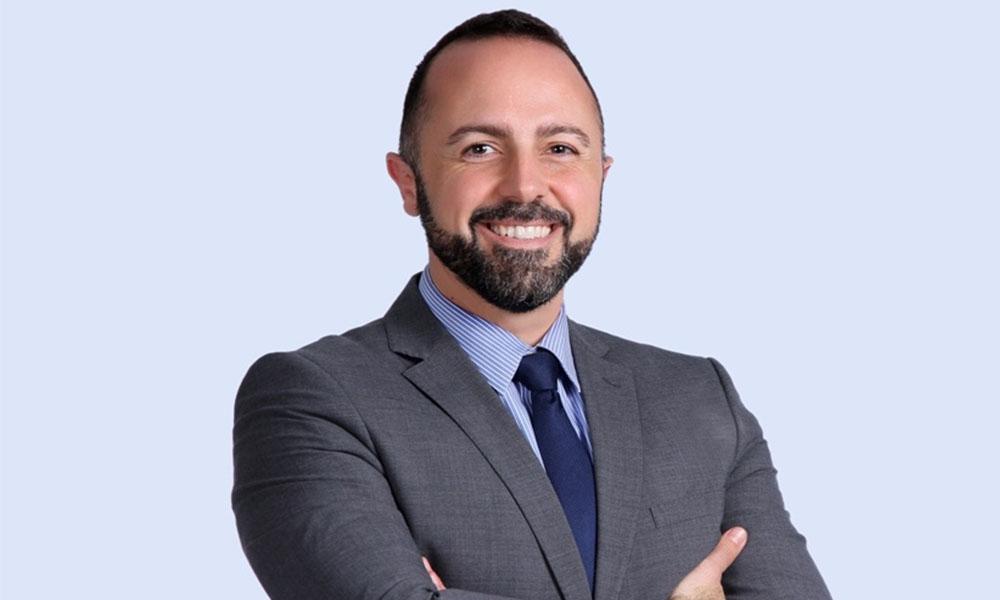 Miguel Rodriguez Moreno of Qatar Airways Cargo joins CCA board