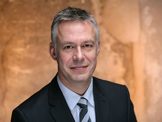Géry Mortreux appointed EVP Air France Industries