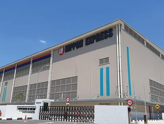 Nippon Express (Malaysia) completes construction of Shah Alam Logistics Center to meet logistics needs for Halal, pharma products
