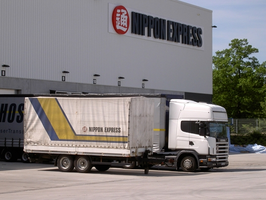 Nippon Express launches 'Global Logistics Innovation Centre' in Singapore to cater to global non-Japanese companies