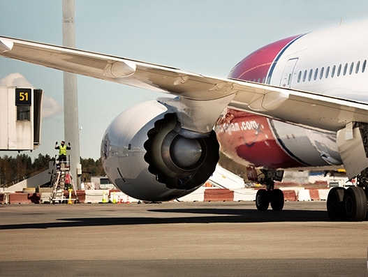 BOC Aviation delivers Boeing 787-9 dreamliner jet to Norwegian Air Shuttle