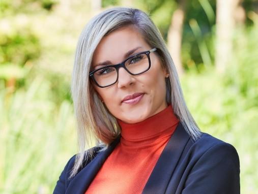 Revenue growth and digitalisation, key focus areas for Kirsten de Bruijn