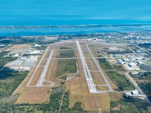 Orlando Melbourne Airport sees 3.2 percent increase in passenger traffic