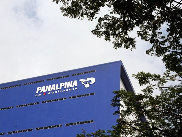 Panalpina's climate actions claim a position on CDP's 'A List'