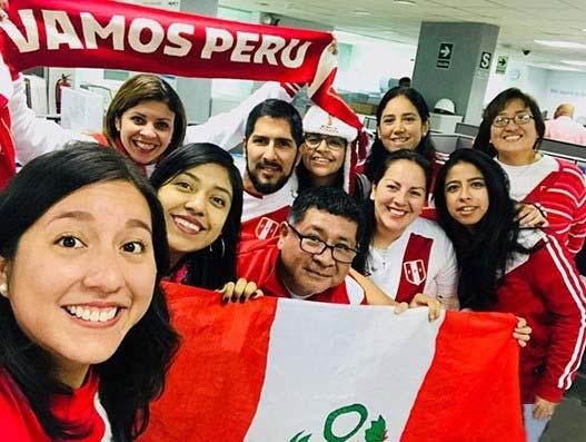 Panalpina celebrates 50 years of operations in Peru