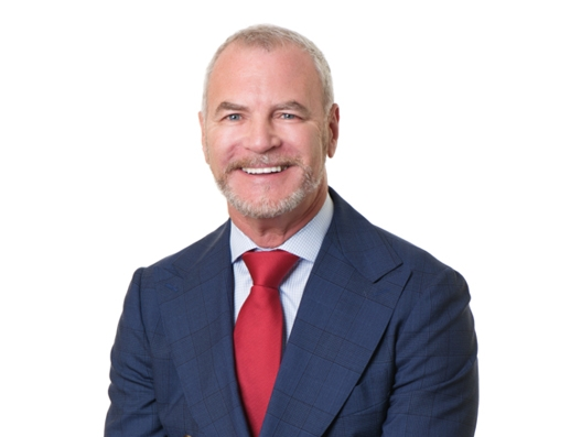 Paul Coutts to join Singapore Post as Group chief executive