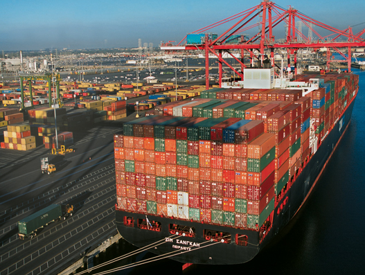 Cargo traffic at State of the Port register 11 percent surge in 2017