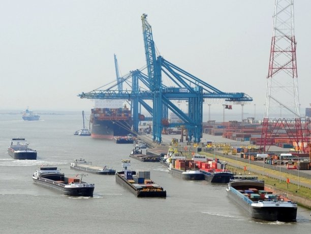 Covid19: Port of Antwerp to stay open