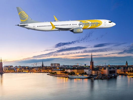 Primera Air orders up to 20 737 MAX 9s from Boeing