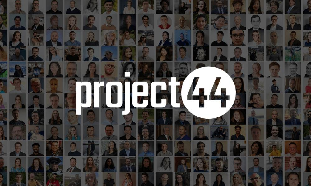 project44 closes $202 million Series E investment led by Goldman Sachs