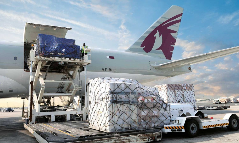 Airlines to see record $175 bn cargo revenues in 2022,  IATA says