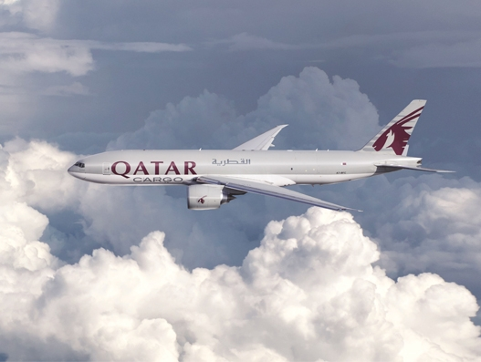 Qatar Airways Cargo expands its freighter network in the Americas