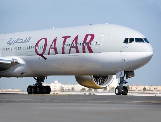 Qatar Airways reports 10.4 percent revenue increase in 2016-17
