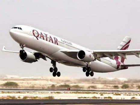 Qatar Airways seeks US $5 billion from UAE, Bahrain, Saudi Arabia, Egypt