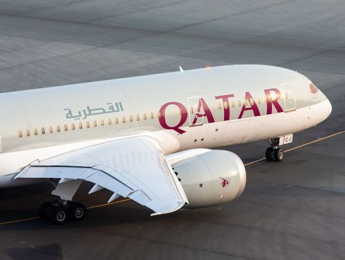 Qatar Airways to resume flights to China for travellers