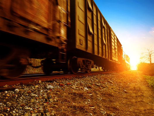 China launches rail freight service to London