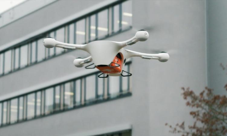 RattanIndia Enterprises to invest in US based drone logistics platform Matternet