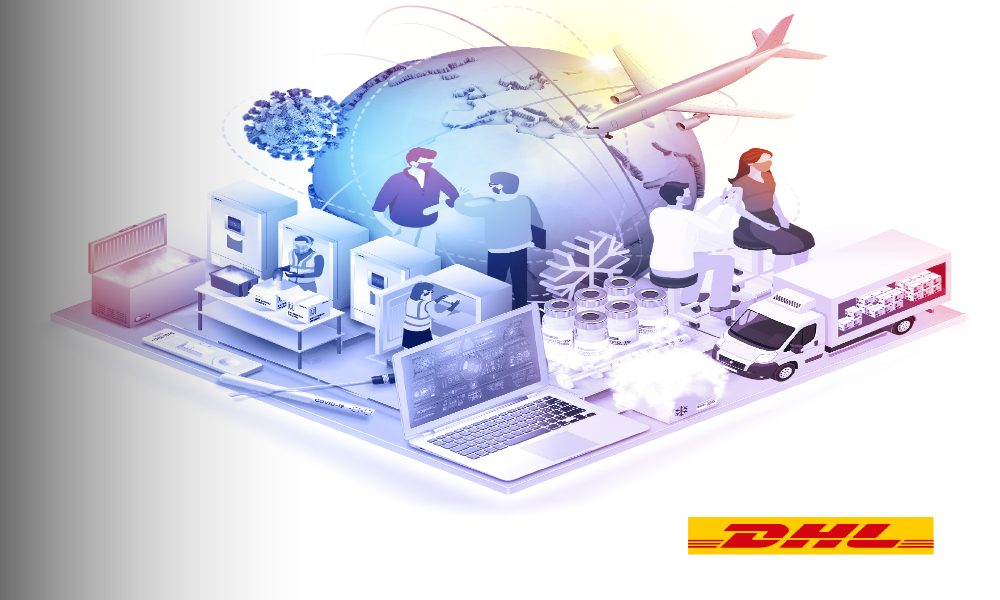 Forming strong partnerships and leveraging data analytics will be key: DHL white paper