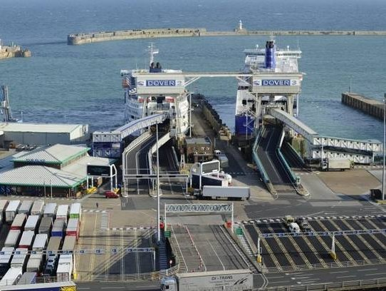 Deal or no deal, CCS-UK has a solution for Channel Tunnel border delays