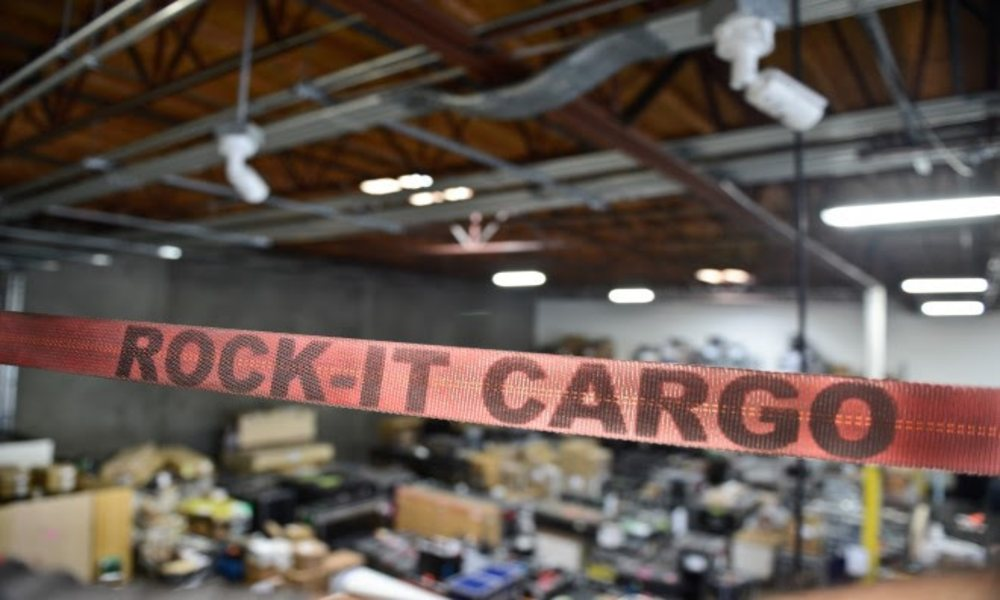 Rock-it Cargo to be global logistics partner for Sela Sport Company