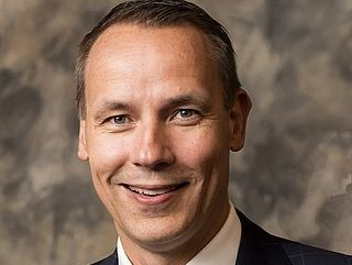 Röhlig Logistics welcomes new MD Dirk Schneider