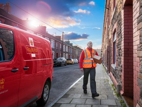 Royal Mail ramps up e-commerce deliveries using ASM's software
