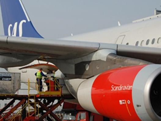 SAS Cargo to achieve CEIV certification for three Scandinavia hubs