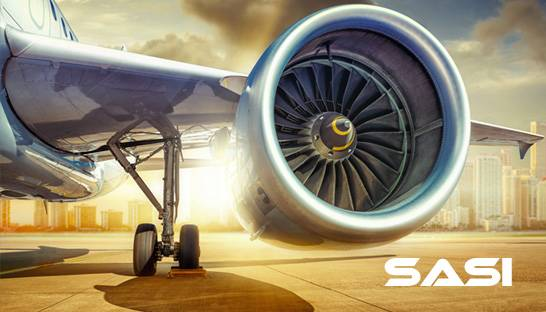 SASI WORLD and TRB join hands for a U.S. airport based project
