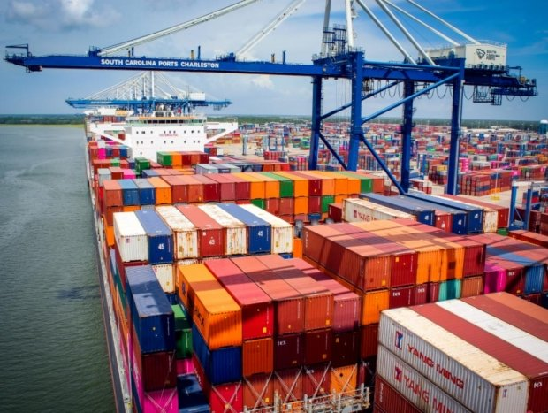 SC Ports Authority gets $20 million infrastructure grant from US DoT