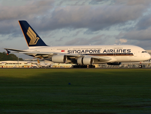 SIA Cargo to be re-integrated as a division within Singapore Airlines