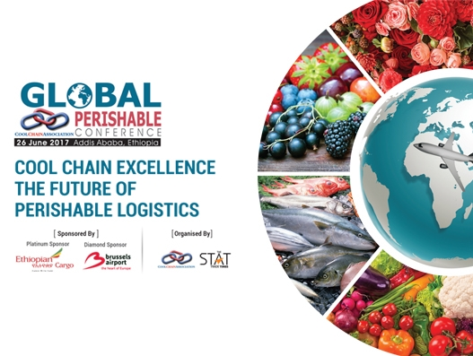 STAT Trade Times joins hands with CCA to host Global Perishable Conference in Addis Ababa