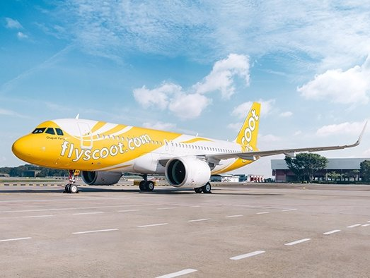 Scoot adds two new routes to India