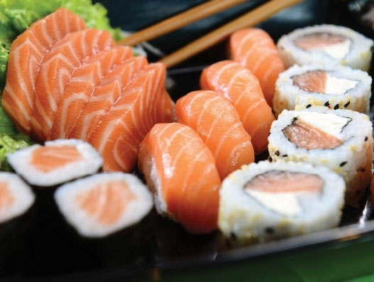 Seafood demand adds more flavour to global air cargo industry