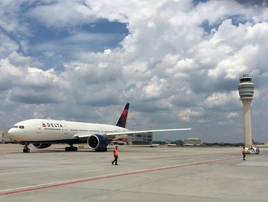 Delta starts service to Seoul-Incheon from Atlanta Airport