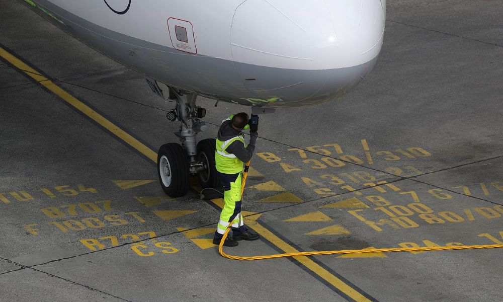 Shell invests in LanzaJet to scale up production of sustainable aviation fuel