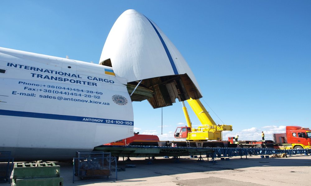 Siauliai International Airport to be home to Europe's largest Aviatic MRO centre