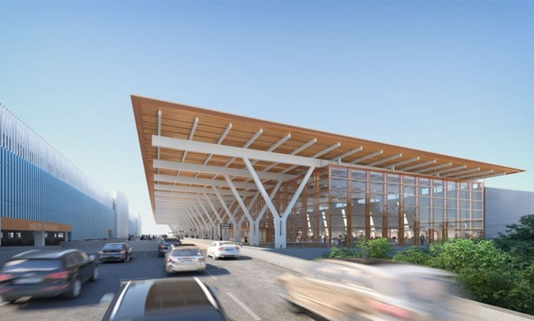 Siemens and SITA team up for new Kansas City airport terminal