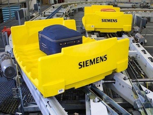 Siemens installs hi-tech baggage handling system at Incheon Airport