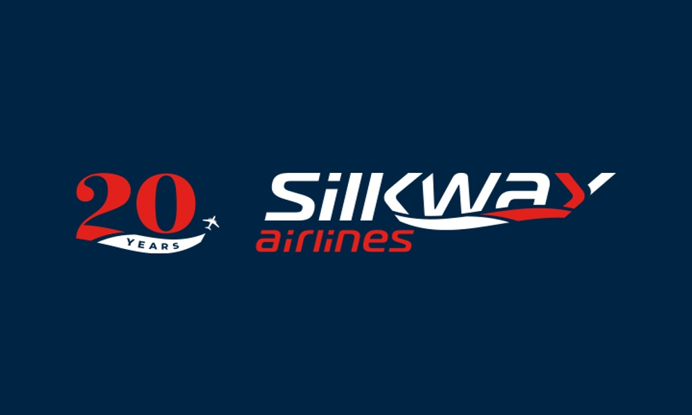 Silk Way Airlines celebrates 20 years of cargo service