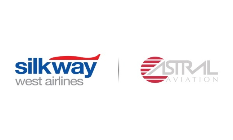 Silk Way West Airlines join hands with Astral Aviation, to expand in Africa